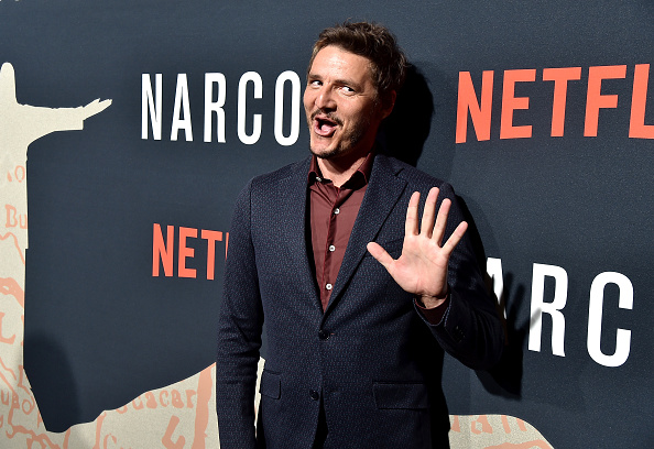 USA「'Narcos' Season 3 New York Screening - Red Carpet」:写真・画像(5)[壁紙.com]