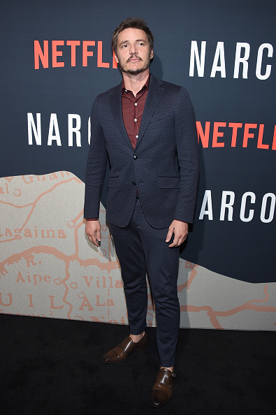 USA「'Narcos' Season 3 New York Screening - Arrivals」:写真・画像(13)[壁紙.com]