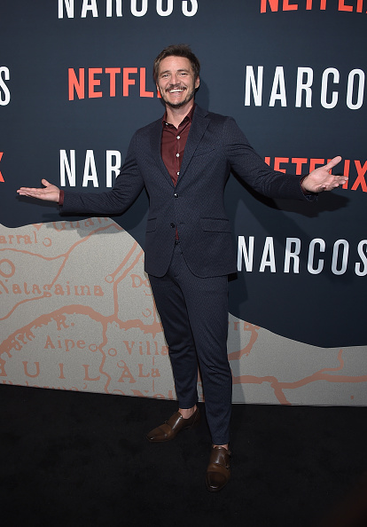 USA「'Narcos' Season 3 New York Screening - Arrivals」:写真・画像(14)[壁紙.com]