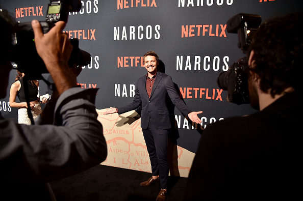 USA「'Narcos' Season 3 New York Screening - Red Carpet」:写真・画像(3)[壁紙.com]