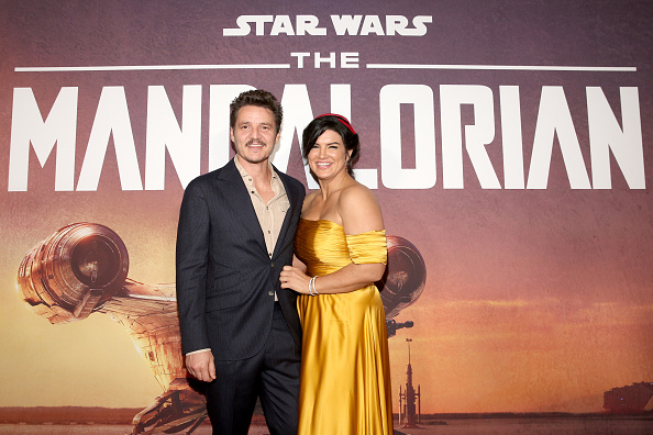 "The Mandalorian - TV Show「Premiere And Q & A For ""The Mandalorian""」:写真・画像(2)[壁紙.com]"