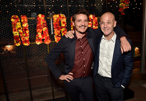USA「'Narcos' Season 3 New York Screening - After Party」:写真・画像(9)[壁紙.com]