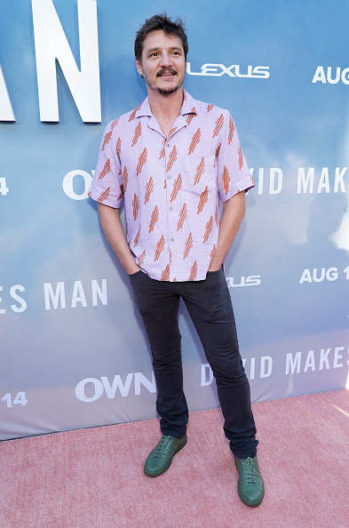 "Green Shoe「Premiere Of OWN's ""David Makes Man"" - Red Carpet」:写真・画像(17)[壁紙.com]"
