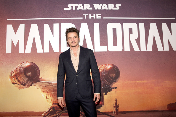 "The Mandalorian - TV Show「Premiere And Q & A For ""The Mandalorian""」:写真・画像(0)[壁紙.com]"