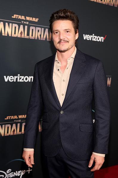 """El Capitan Theatre「Premiere And Q & A For """"The Mandalorian""""」:写真・画像(4)[壁紙.com]"""