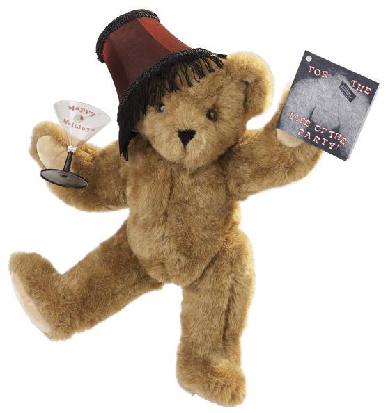 Wire Rope「The Vermont Teddy Bear Company Goes Wild」:写真・画像(14)[壁紙.com]