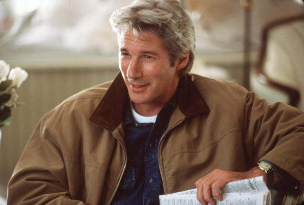 Bride「Garry Marshall's Newest Romantic Comedy Runaway Bride Richard Gere Plays Ike Graham」:写真・画像(1)[壁紙.com]