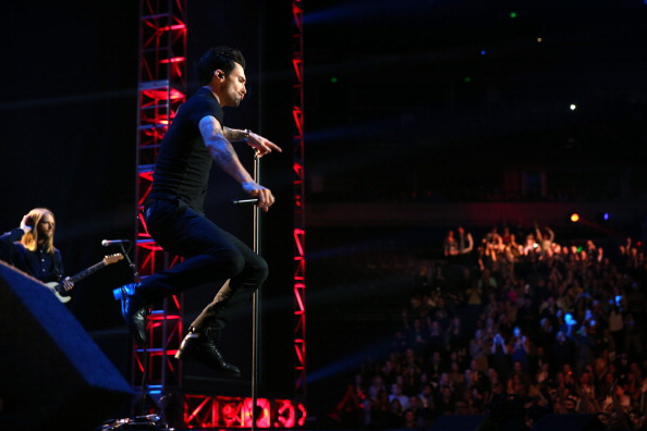 Christopher Polk「The GRAMMY Nominations Concert Live!! - Show」:写真・画像(1)[壁紙.com]