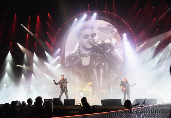 Drummer「Queen + Adam Lambert In Concert - New York, New York」:写真・画像(0)[壁紙.com]
