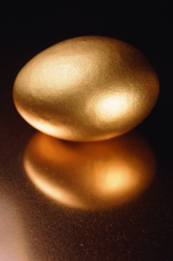 金運「golden egg」:スマホ壁紙(19)