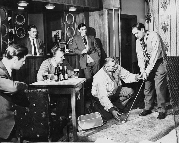 Alcohol「Pub Golf」:写真・画像(19)[壁紙.com]