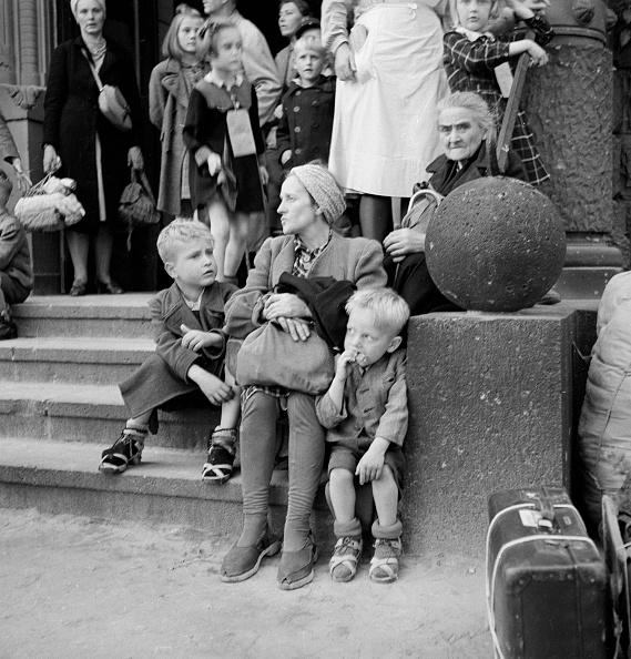 Fred Ramage「Family Reunion」:写真・画像(16)[壁紙.com]