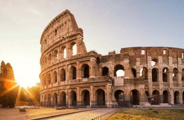 Coliseum, Rome, Italy:スマホ壁紙(壁紙.com)