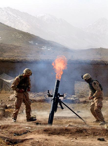 Operation Anaconda「United States Forces in Eastern Afghanistan Battle the al Qaida and Taliban」:写真・画像(6)[壁紙.com]