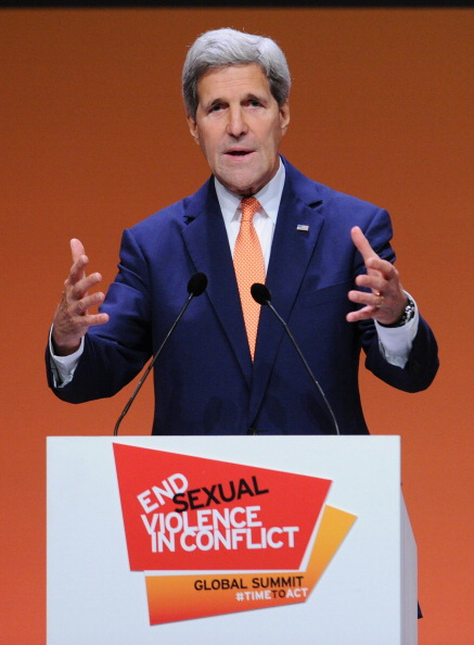 Eamonn M「Global Summit To End Sexual Violence In Conflict」:写真・画像(13)[壁紙.com]