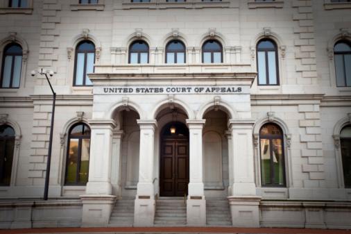 Politics「United States Court Of Appeals Building」:スマホ壁紙(9)