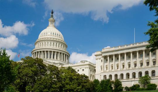 Legislation「United States Capitol, Washington, D.C. USA」:スマホ壁紙(0)