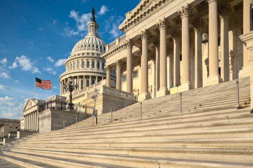 Capitol Hill「United States Capitol」:スマホ壁紙(11)