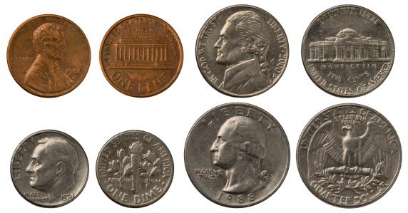 米国硬貨「米国硬貨 XXL」:スマホ壁紙(17)