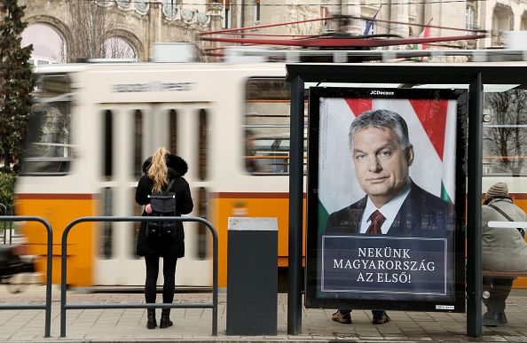 Hungary「Hungary To Hold Parliamentary Elections」:写真・画像(18)[壁紙.com]