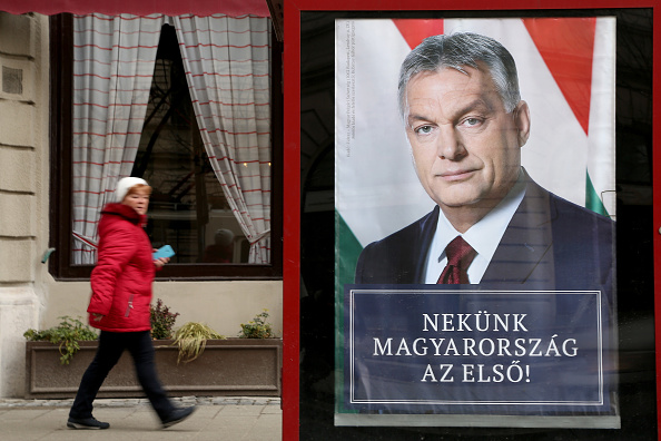 Hungary「Hungary To Hold Parliamentary Elections」:写真・画像(17)[壁紙.com]