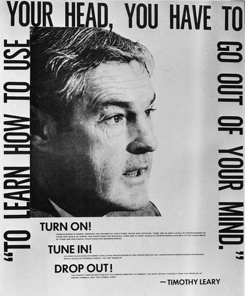 Advice「Leary Poster」:写真・画像(6)[壁紙.com]