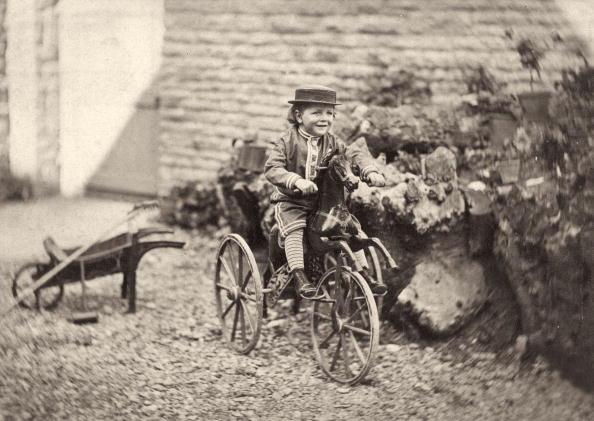 Tricycle「Hobby Horse」:写真・画像(12)[壁紙.com]
