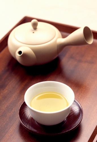 盆「Prepared Japanese Green Tea」:スマホ壁紙(18)
