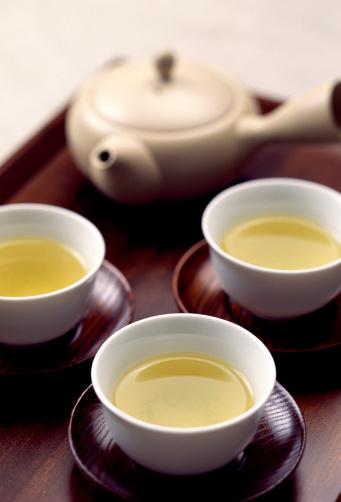 Matsuri「Prepared Japanese Green Tea」:スマホ壁紙(5)