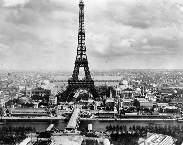 Eiffel Tower「Eiffel Tower」:写真・画像(7)[壁紙.com]