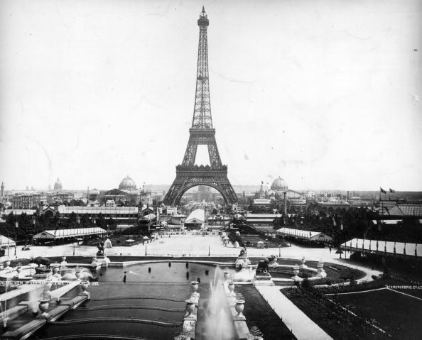 Eiffel Tower「Gustave's Tower」:写真・画像(19)[壁紙.com]