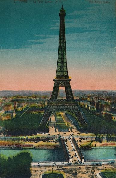 Seine River「The Eiffel Tower」:写真・画像(17)[壁紙.com]