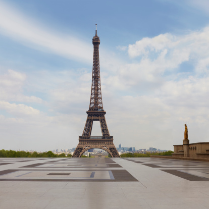France「The Eiffel Tower」:スマホ壁紙(13)