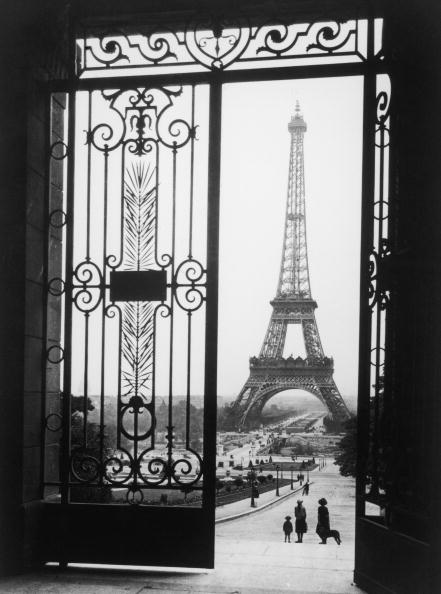 Paris - France「Tour Eiffel」:写真・画像(13)[壁紙.com]