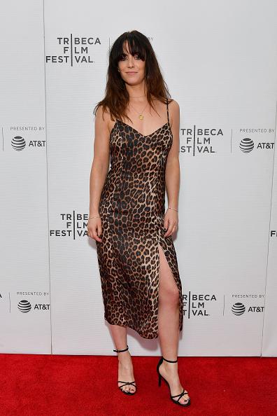 "Leopard Print「""Run"" - 2019 Tribeca Film Festival」:写真・画像(12)[壁紙.com]"