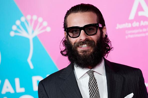 Carlos Alvarez「23rd Malaga Film Festival Cocktail Party In Madrid」:写真・画像(9)[壁紙.com]