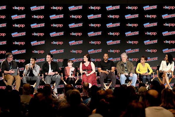 Cosplay「New York Comic Con 2019 - Day 1」:写真・画像(1)[壁紙.com]