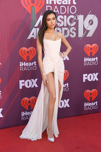 iHeartRadio「2019 iHeartRadio Music Awards - Arrivals」:写真・画像(12)[壁紙.com]