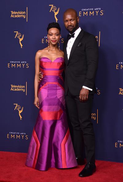 LA Live「2018 Creative Arts Emmy Awards - Day 1 - Press Room」:写真・画像(12)[壁紙.com]