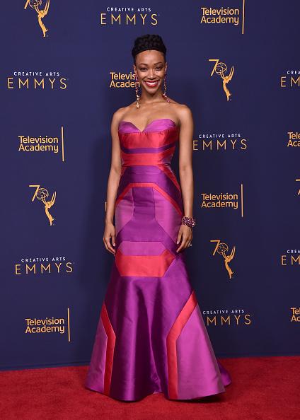 LA Live「2018 Creative Arts Emmy Awards - Day 1 - Press Room」:写真・画像(13)[壁紙.com]
