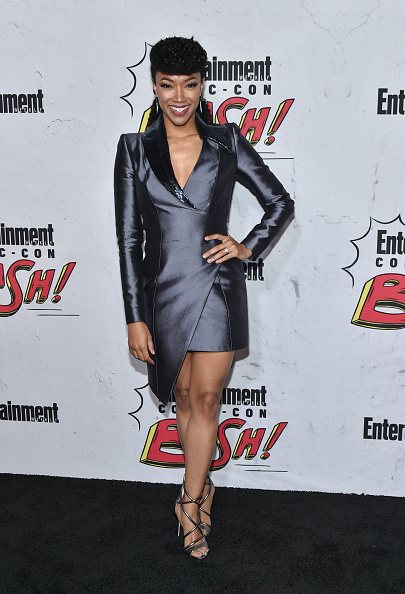 Comic con「Entertainment Weekly Hosts Its Annual Comic-Con Party At FLOAT At The Hard Rock Hotel In San Diego In Celebration Of Comic-Con 2017 - Arrivals」:写真・画像(19)[壁紙.com]