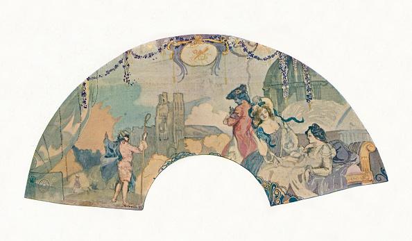 20th Century「'The Romantic Excursion', 1899」:写真・画像(19)[壁紙.com]