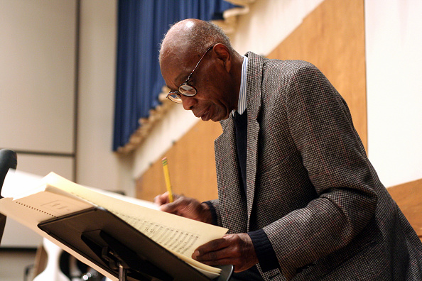 Classical Concert「George Walker」:写真・画像(18)[壁紙.com]