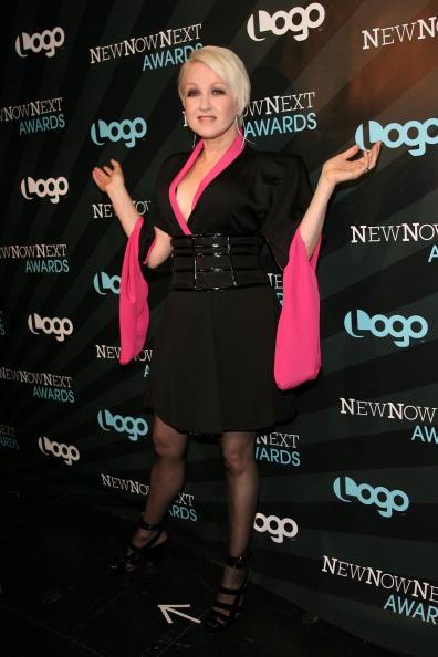 Hosiery「2008 NewNowNext Awards」:写真・画像(17)[壁紙.com]
