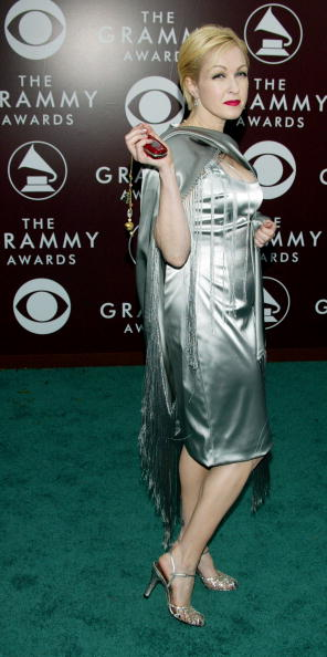 Arrival「The 47th Annual Grammy Awards - Arrivals」:写真・画像(1)[壁紙.com]