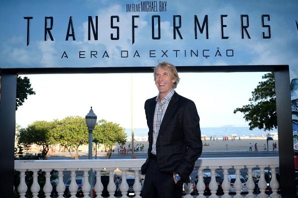 """Transformers - Age of Extinction「Rio de Janeiro Photocall For """"Transformers: Age Of Extinction""""」:写真・画像(4)[壁紙.com]"""