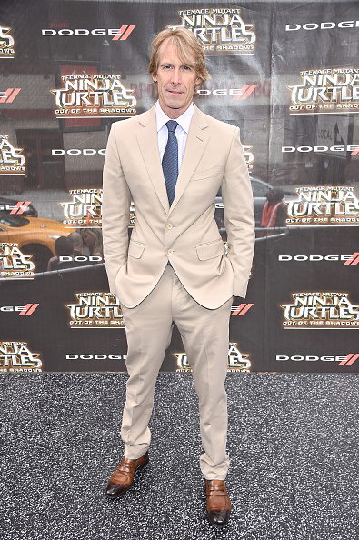 "Film Premiere「""Teenage Mutant Ninja Turtles: Out Of The Shadows""  World Premiere」:写真・画像(4)[壁紙.com]"