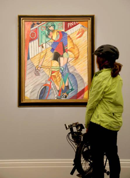 Impressionist, Modern & Surrealist Art Evening Sale Preview at Sotheby's London:ニュース(壁紙.com)
