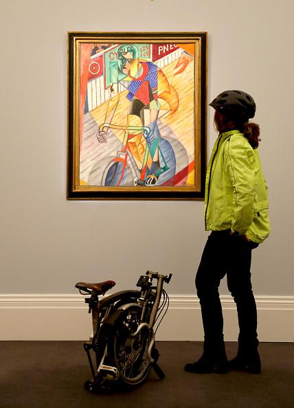 Tristan Fewings「Impressionist, Modern & Surrealist Art Evening Sale Preview at Sotheby's London」:写真・画像(9)[壁紙.com]