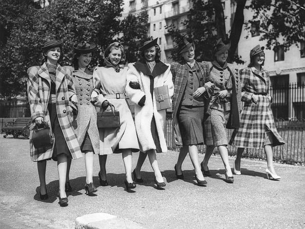 1940-1949「Model Line」:写真・画像(7)[壁紙.com]